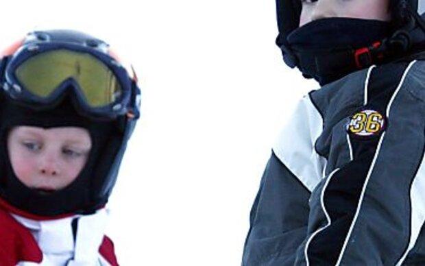 Jeder zweite Wintersportler noch immer ohne Helm