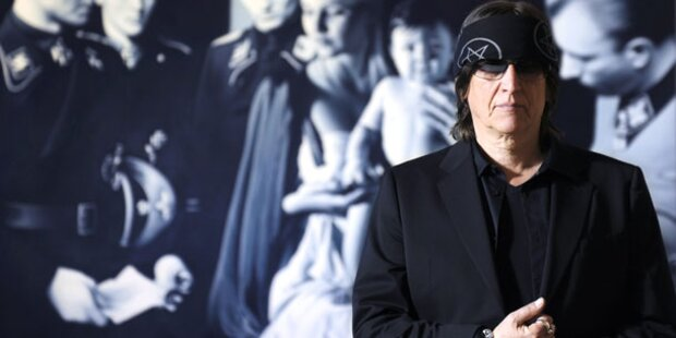 Helnwein: Retrospektive ist