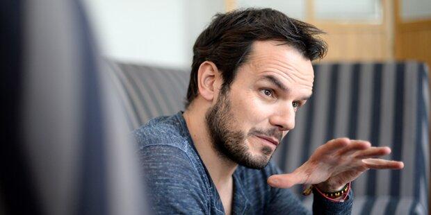 TV-Koch Steffen Henssler in Wien