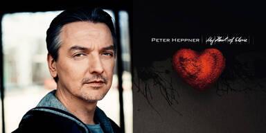 Peter Heppner - My Heart of Sone