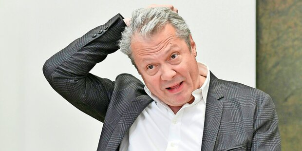 Josefstadt-Direktor schießt gegen Hörbiger