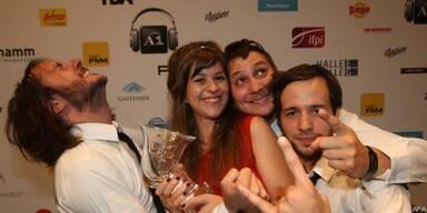 Herbstrock gewannen Preis fürs Beste Album