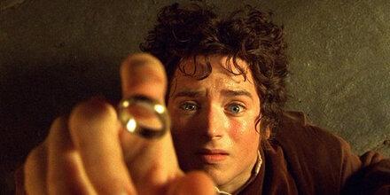 Tolkiens Herr der Ringe als TV-Serie?