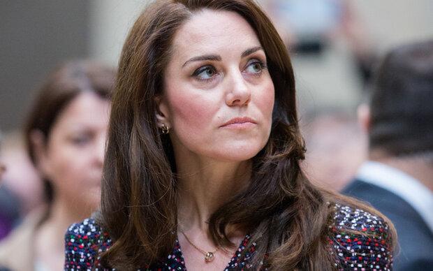 Herzogin Kate über das Mutterdasein