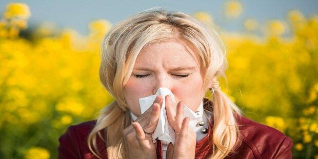 Tipps gegen eine verstopfte Nase