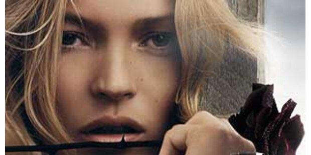 Kate Moss hat den richtigen Riecher