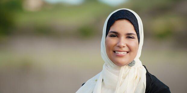 Kundin mit Hijab abgelehnt: 1.000 Euro Strafe