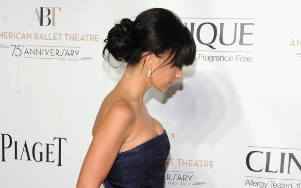 Hollywood-Ehefrau schockt mit Magersucht-Geständnis