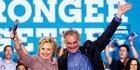 Virginia-Senator Kaine: Hillary: Mit ihm kämpft sie gegen Trump