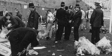 Hillsborough-Katastrophe zählt nächstes Opfer