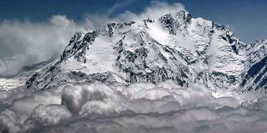 Himalaya: Drei Österreicher gerettet