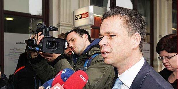 Justiz greift nach ÖVP-Himmer