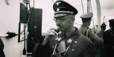 So einflussreich war SS-Führer Himmler