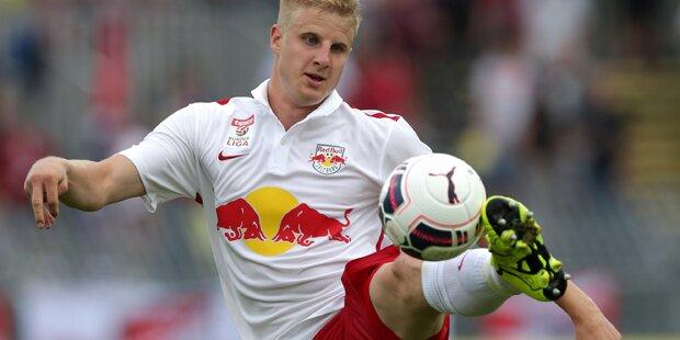 Hinteregger: VfB hofft auf Rabatt