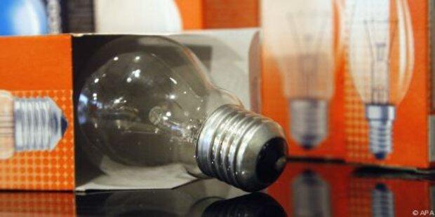 Glühbirnen-Verbot soll kippen