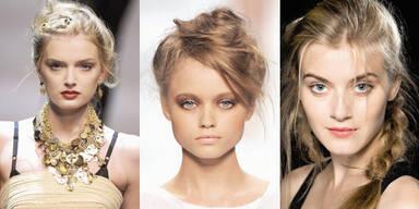 Hippes Haar - Trendfrisuren zum Nachstylen
