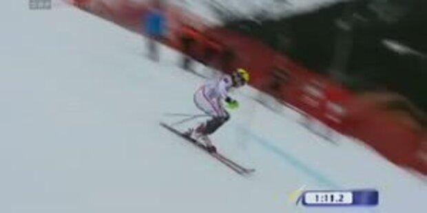 Slalom Adelboden, 2. DG, Marcel Hirscher