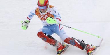 Hirscher legt mit Schnee-Training los