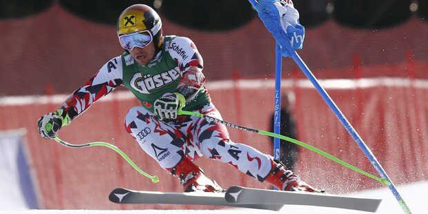 Saisonfinale in St. Moritz