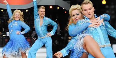 Dancing Stars: Aus für Susanna Hirschler