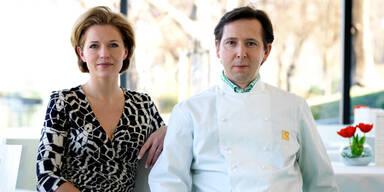 Historischer 'Gourmet-Oscar' für Reitbauer