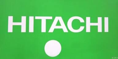 Hitachi will Geschäftsbereiche bündeln