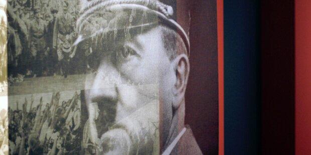 Wirbel um Auktion von Hitlers