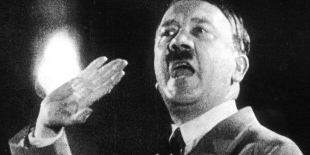 Hitler-Biograf warnt vor 3. Weltkrieg