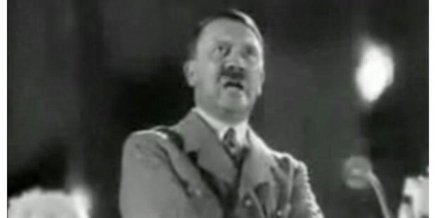 Jeder vierte Deutsche sieht gute Seiten in NS-Zeit