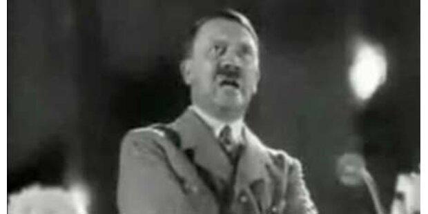 Hitler-Trinkspiel schockt britische Uni
