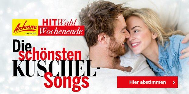 HITWAHLWOCHENENDE - KUSCHELHITS