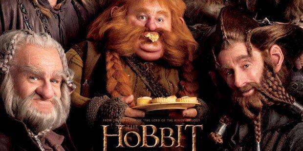 Hobbit-Weltpremiere mit Live-Stream