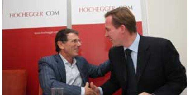 "Hochegger|Com als ""Agentur des Jahres"" nominiert"