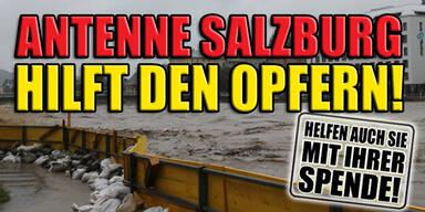 ...den Opfern der Hochwasserkatastrophe 2013