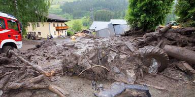 Hochwasser: 2 Milliarden für Opfer