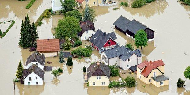 Österreich droht Klima-GAU