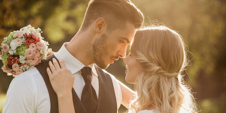 Diese Dinge verändern sich, wenn man heiratet