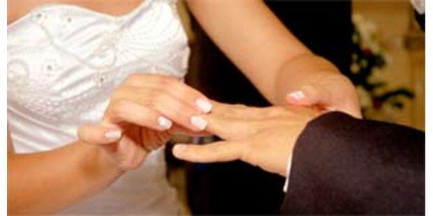 Vater darf Braut nicht zum Altar führen