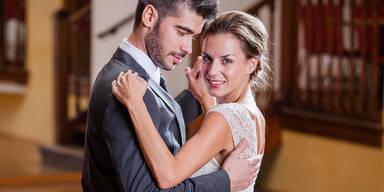 So gelingt der Hochzeitstanz