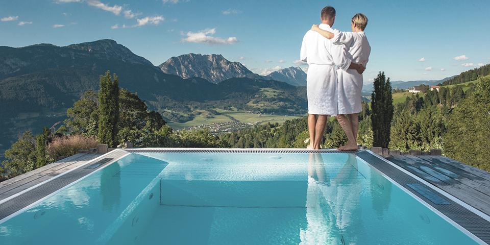 Höflehner Hotel Schladming - ADV - Story-Bild 3 Pool