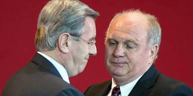 Kein Hoeneß-Comeback bei Bayern?