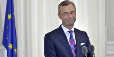 'Uhr-Knall': Jetzt schlägt Minister Hofer zurück