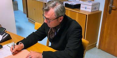 FPÖ verlangt Abstimmung über CETA
