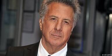 Hoffman spielt in Drama-Serie 'Luck'
