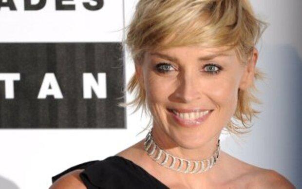 Sharon Stone steht nicht auf jüngere Liebhaber
