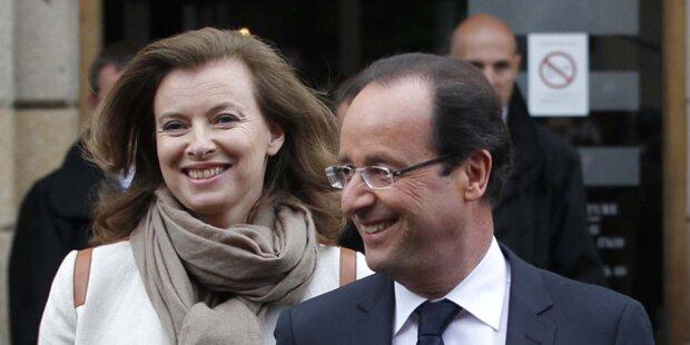 Oh, là, là! So tickt François Hollande