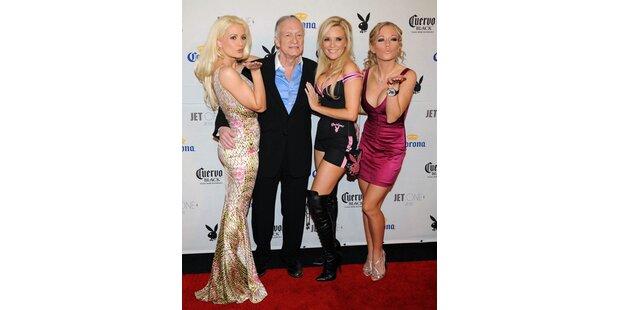 Kendra spricht: Das Leben in der Playboy Mansion