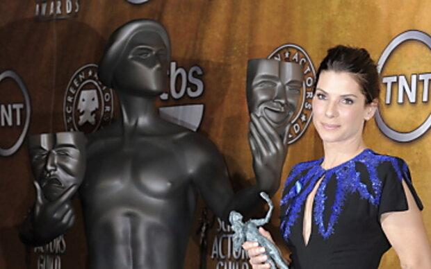 Sandra Bullock für Goldene Himbeere nominiert