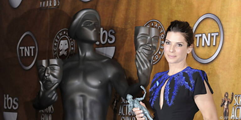 Hollywood-Star könnte Goldene Himbeere bekommen