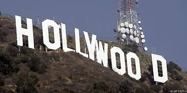 Hollywood Hills in Los Angeles